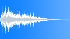 Haunting Magic 03 Sound Effect