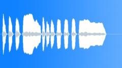 Trumpet Fanfare 5 Sound Effect