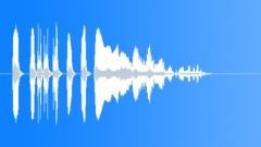Trumpet Fanfare Falloff 2 Sound Effect