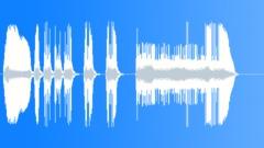 Trumpet Fanfare 4 Sound Effect
