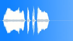 Trumpet Fanfare 13 Sound Effect