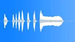 Trumpet Fanfare 17 Sound Effect