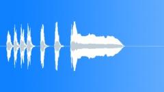 Trumpet Fanfare 18 Sound Effect