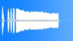 Trumpet Fanfare Tails 2 Sound Effect