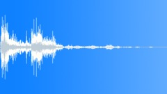 Thunder Crack 1 Sound Effect