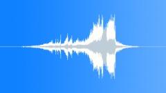 Macbeth Witch Vanish Sound Effect