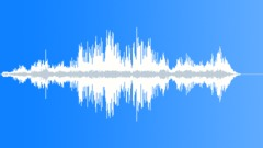 Tempest Flute Sound Effect