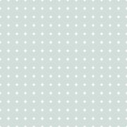 Seamless Modern Vector Pattern With Dots Stock Illustration