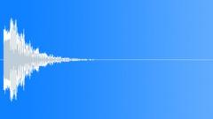 Castle Horror Game 03 Sound Effect