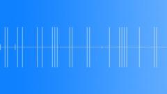 Phone Keyboard Message Sound Effect