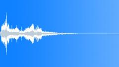 Wand Magical Sound Effect
