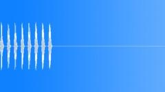 Scoring Arpeggio Sound Effect Sound Effect