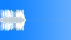 Congratulations Arpeggio Soundfx Äänitehoste
