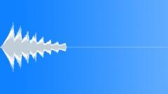Win Arpeggio Sound Efx (2) Sound Effect