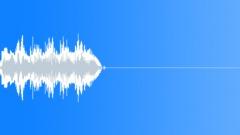 Bonus Arp Sfx Sound Effect