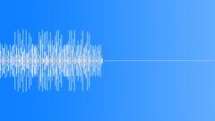Tally Arp Sound Efx Sound Effect