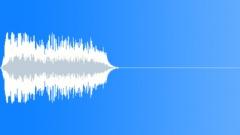 Glad Arpeggio Idea Sound Effect