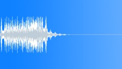 Good Job Arpeggio Production Element Sound Effect