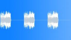 Cellular Phone Dinging Efx (2) Sound Effect