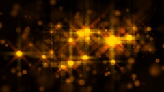 Shimmering star light abstract background Arkistovideo