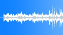 Light Christmas Loop (Intro, Background, Transition) Arkistomusiikki