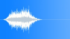 Zoom Static Air Sound Effect