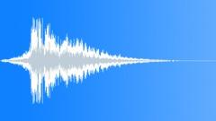 Future Atmospheric 03 Sound Effect