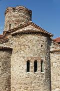 Old Town Nessebar,Bulgaria Stock Photos
