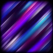 Abstract background with colorful lines. EPS 10 Stock Illustration