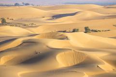 Remah Desert Kuvituskuvat
