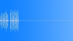 Computer Game Alert Production Element Sound Effect