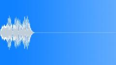 Mini-Game Notify Fx Sound Effect