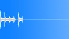 Browser Game Alert Sound Effect Sound Effect
