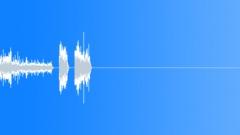 Gameplay Alert Fx Sound Effect
