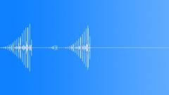 Computer Game Announcer Idea Sound Effect
