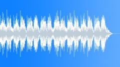 Robot Walk 09 Sound Effect