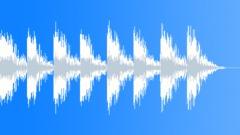 Robot Walk 04 Sound Effect
