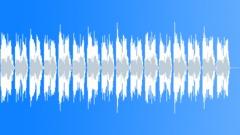 Robot Walk 08 Sound Effect