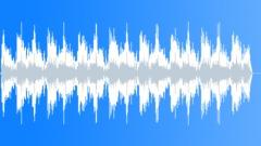 Robot Walk 01 Sound Effect