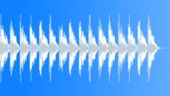 Robot Walk 06 Sound Effect