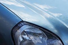 A car wash Stock Photos