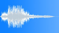 Cinematic Hit 17 Sound Effect