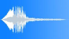 Rise Impact 4 Sound Effect