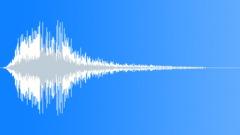 Rise Impact Air Sound Effect