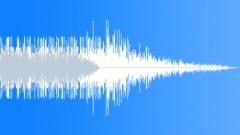 Shin Trap Snare - Nova Sound Sound Effect