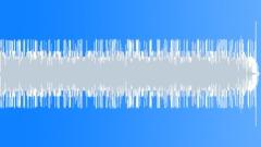 Glitchy Drum Roll - Nova Sound Sound Effect