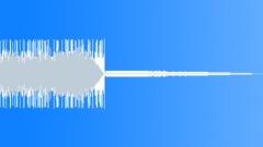 TribalGame Drum - Nova Sound Sound Effect