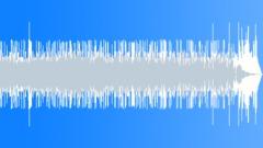 BarrelCade Chant - Nova Sound Sound Effect