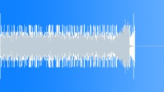 Tuned Perc - Nova Sound Sound Effect