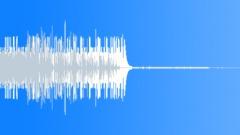 Destro Perc - Nova Sound Sound Effect